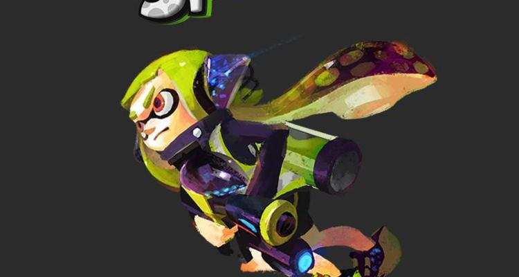 Splatoon Nintendo Direct scheduled for May 7th