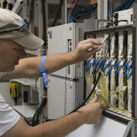 AT&T demoes its Network Disaster Recovery (NDR) in Central Florida