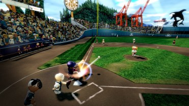 Super Mega Baseball: Extra Innings - SeattleLiner