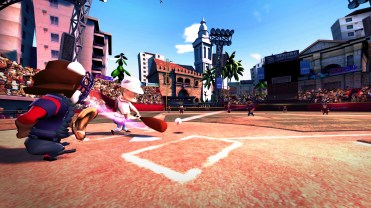 Super Mega Baseball: Extra Innings is coming to PC and Xbox One - Santo Domingo Liner