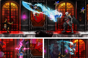 Former Castlevania producer Igarashi raises $1 million for Bloodstained in one day