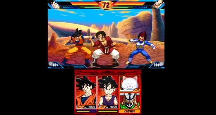 Bandai Namco releases extended gameplay trailer of Dragon Ball Z: Extreme Butoden