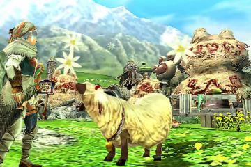 Nintendo announces Capcom's Monster Hunter X Cross