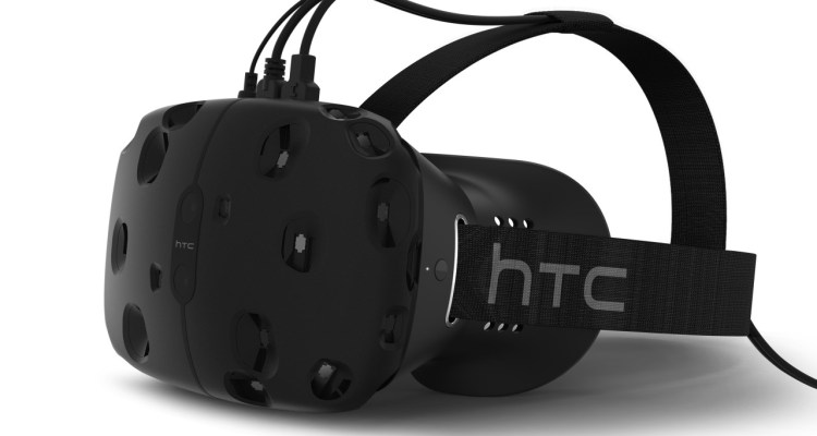 Valve is shipping Vive VR developer kits to film and game studios