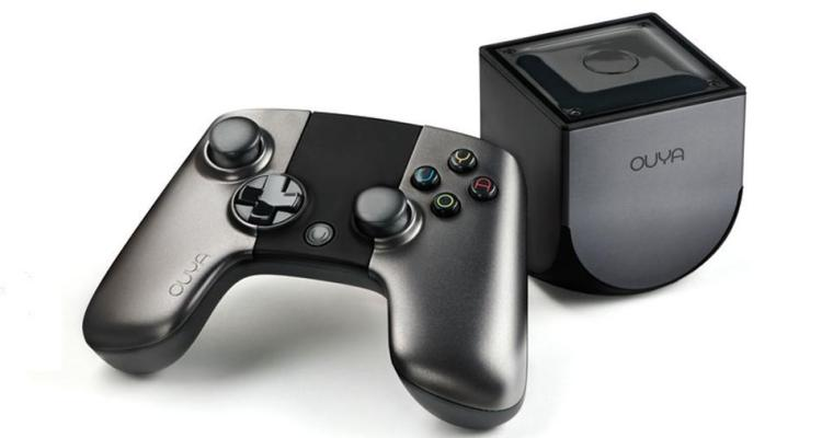 Report: Ouya plans to sell itself to Razer