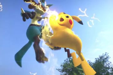 Release date & new fighters Charizard and Weavile are finally announced for Pokkén Tournament