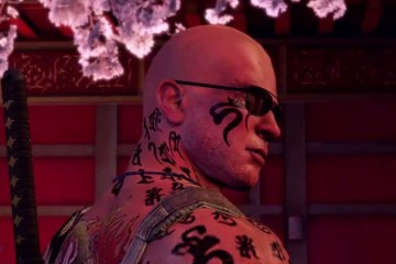 Devil's Third for the Wii U coming to the Americas in Q4