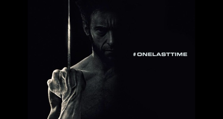 Jackman asks fans ideas for his last appearance as Wolverine