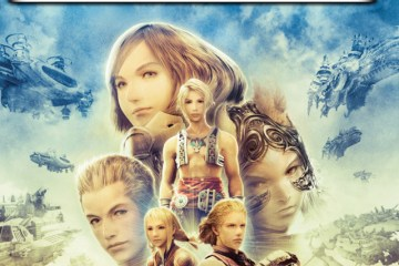 According to composer Arnie Roth, a Final Fantasy XII remake is in the works