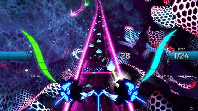 Harmonix delays launch of Amplitude to the end of 2015