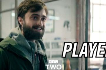 BBC estrena el primer avance de Gamechangers