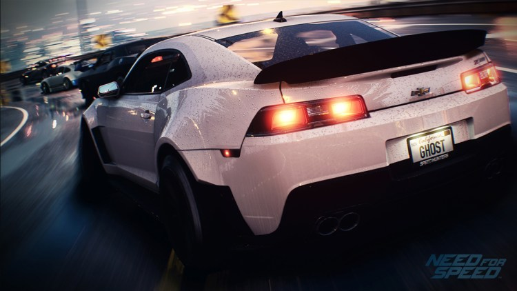 EA and Ghost Games will delay the launch of PC version of Need for Speed