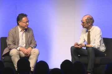 Sony's Yoshida said the current climate is not healthy for a PS Vita successor