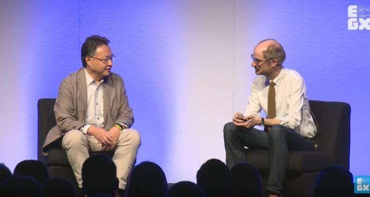 Yoshida dijo que el clima actual no es saludable para un sucesor del PS Vita