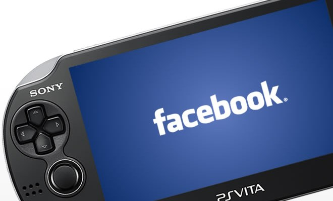Sony will end support for Facebook apps and features on PS3, PS Vita and PS TV