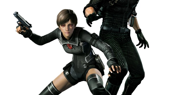 Resident Evil Origins Collection and Wesker Mode