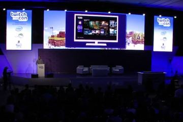The Twitch App is coming to PS3, PS4, PS Vita and PS TV
