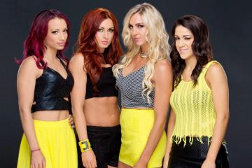 Las cuatro jinetes estarán ausentes en WWE 2K16