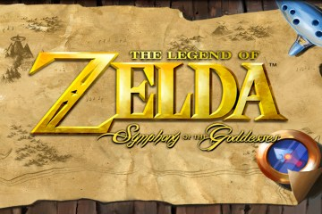 The Legend of Zelda: Symphony of the Goddesses will perform on Colbert