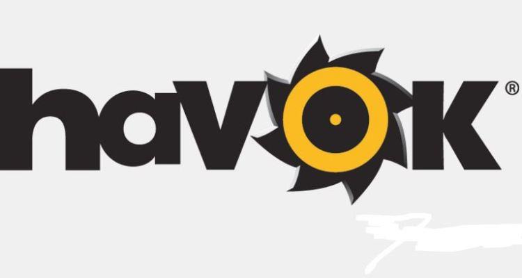 Microsoft adquiere el motor de físicas Havok
