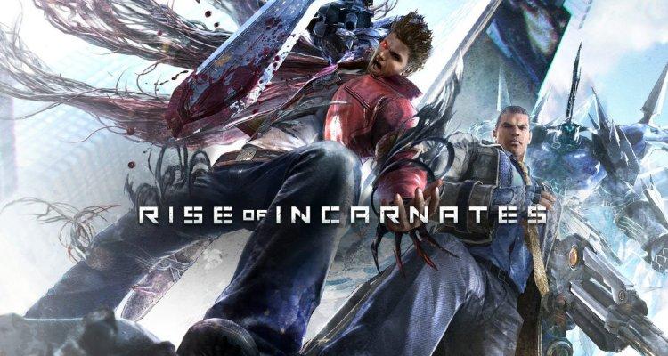 Bandai Namco cerrará Rise of Incarnates el 15 de diciembre