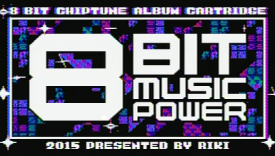 8Bit Music Power, a new Famicom game for chiptune fans