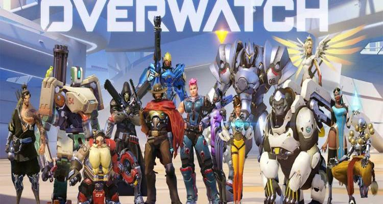 Overwatch won't be free and won't offer PC-console crossplay