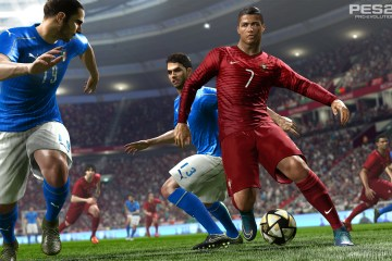 Data Pack 2 for PES 2016 is coming on December 3rd