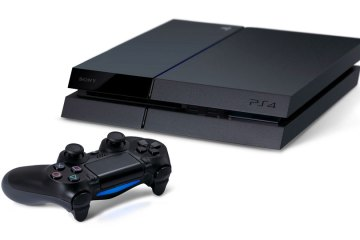 Sony sells 30 million PlayStation 4 consoles worldwide