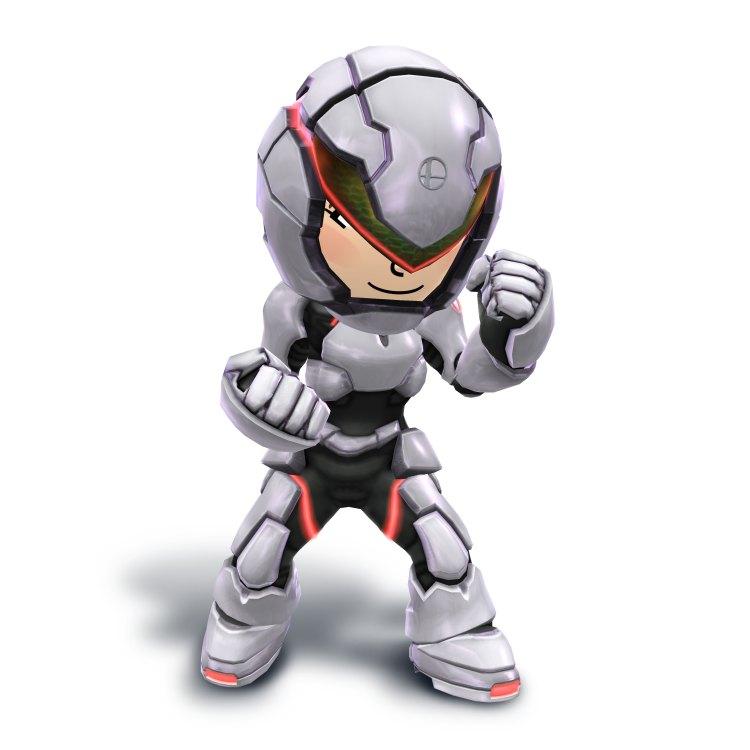 Bionic Armor