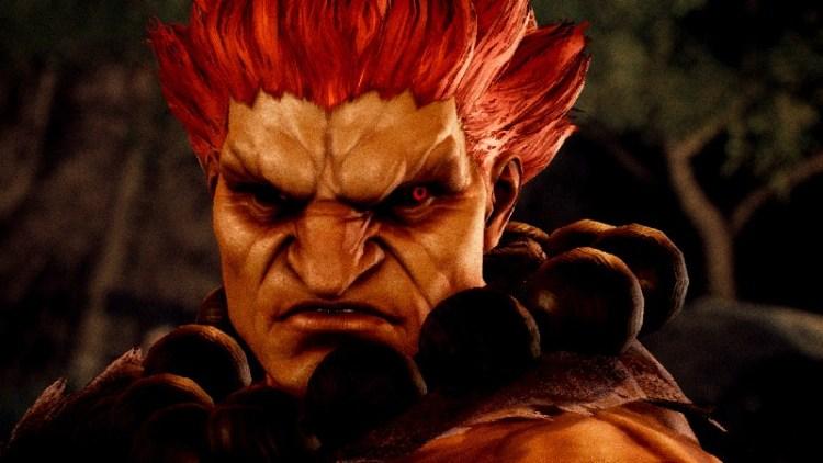 Akuma es el nuevo luchador en Tekken 7 Fated Retribution