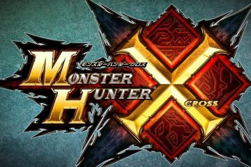Capcom has shipped 3 million units of Monster Hunter X across Japan