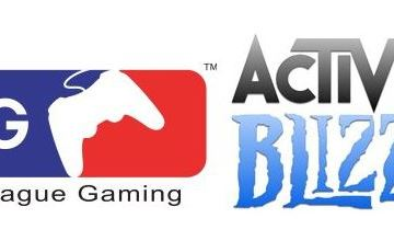 Activision adquiere Major League Gaming