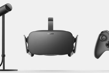Oculus Rift costs $599, launches on March 28