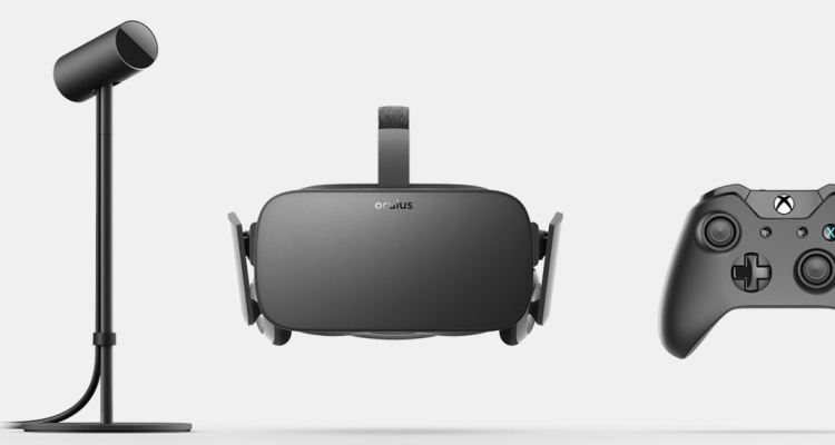 Oculus Rift cuesta $599 y se lanza el 28 de marzo