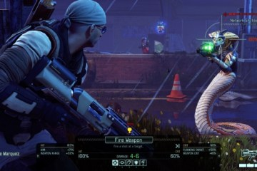 XCOM 2 allows native integration of Steam Controller