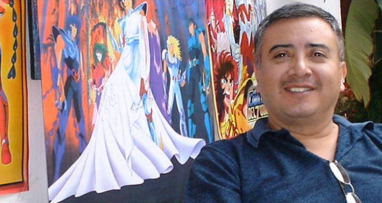 Fallece Jesús Barrero, la voz de Rick Hunter y Seiya