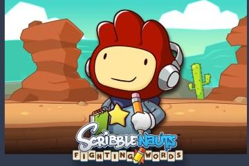 5th Cell despide a personal tras la cancelación de Scribblenauts: Fighting Words