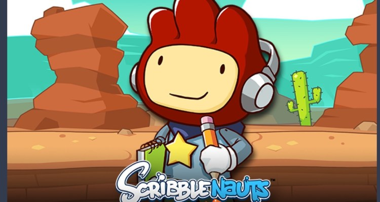 5th Cell despide a personal tras la cancelación de Scribblenauts: Fighting Words