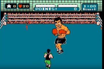 A new Easter Egg for Mike Tyson's Punch-Out! has been revealed