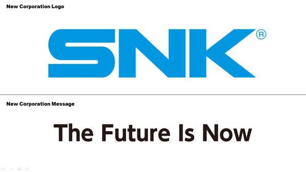 SNK Playmore se convierte de nuevo a SNK