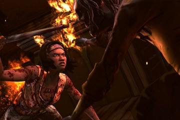 El episodio final de The Walking Dead: Michonne debuta el 26 de abril