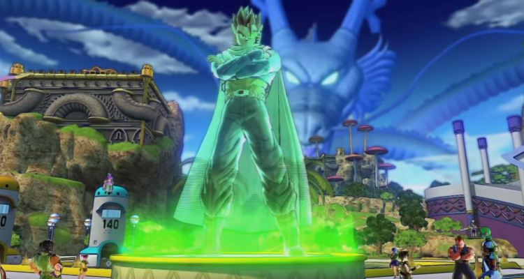 Dragon Ball Xenoverse 2 llegará a PlayStation 4, Windows PC and Xbox One