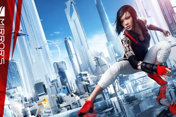 Endemol Shine Studios acquires rights for a Mirror's Edge TV series