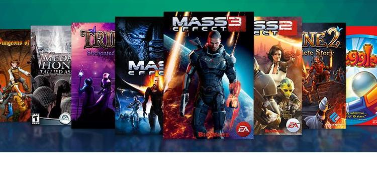8 Vault games will be added this June to Origin Access