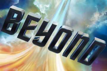 Watch the second trailer of Star Trek Beyond
