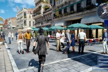 Square Enix en E3 2016: Todo lo de Final Fantasy XV
