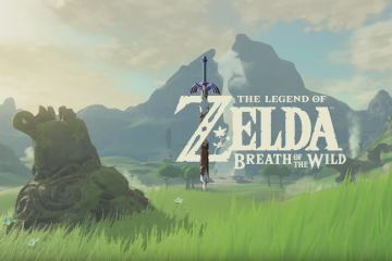 Nintendo en E3 2016: Todo lo de Link en The Legend of Zelda: Breath of the Wild - Día 1