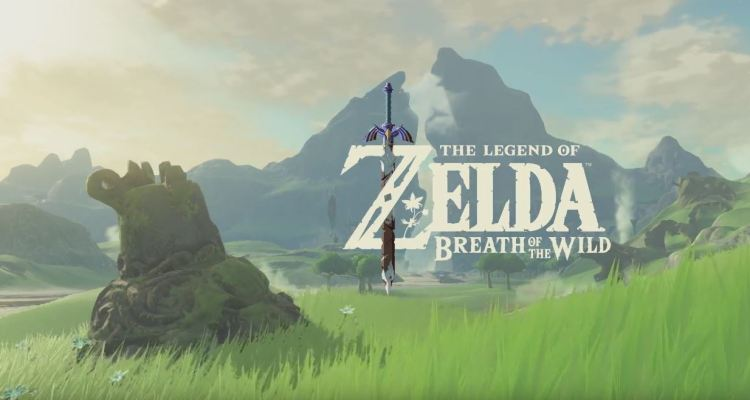Nintendo at E3 2016: All about Link in The Legend of Zelda: Breath of the Wild - Day 1