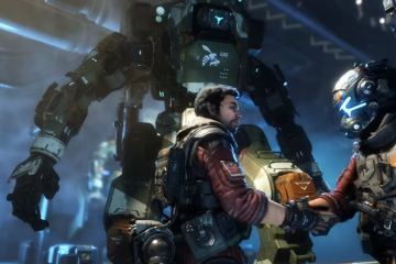 Respawn releases Titanfall 2 Single Player Trailer after leak during EA Play's Pre Show Test